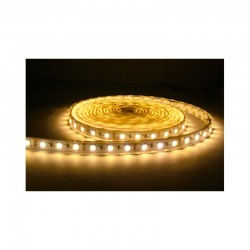 Ruban led Blanc Chaud 5M 300 leds 14,4W/m IP65 24V