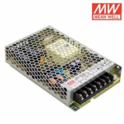 Alimentation mean Well 150W 12V