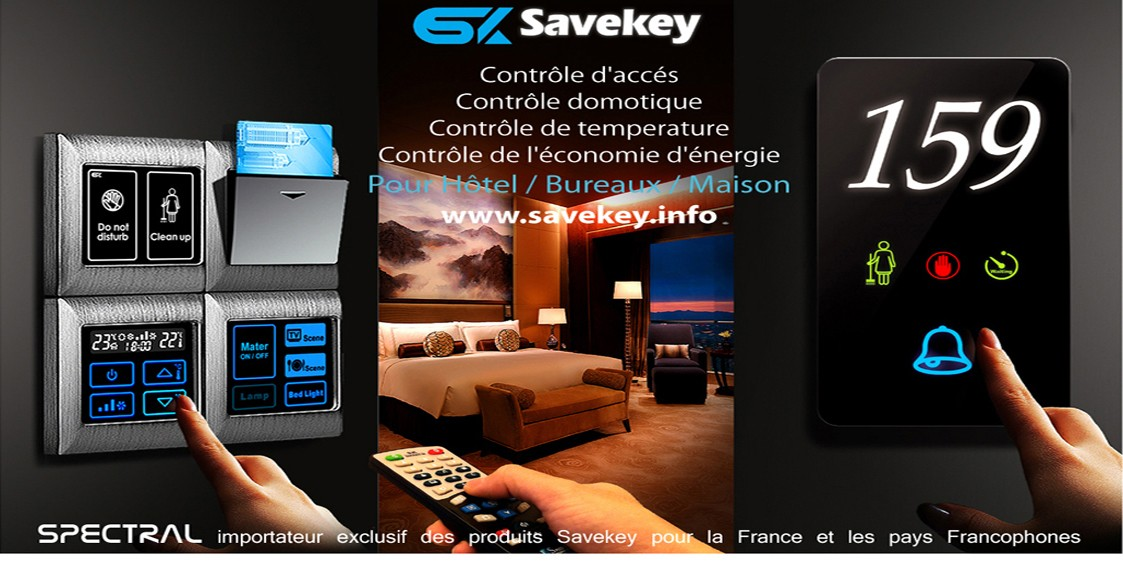 Spectral-solutions Spectral-Led Futronix Savekey